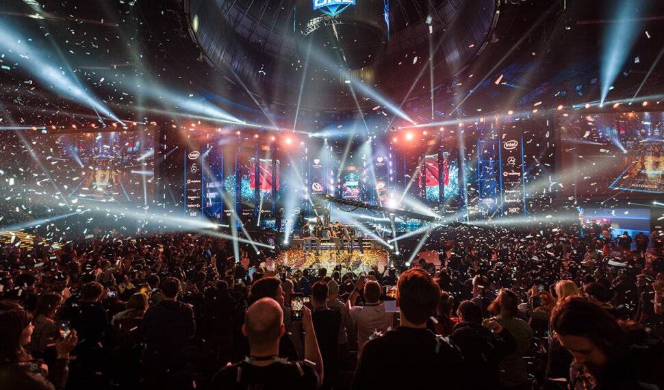 Reportáž: Esport je na vzestupu, aneb IEM Katowice 2018