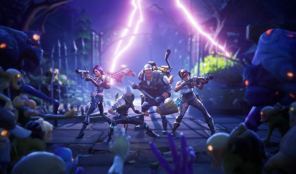 Fortnite: Více než jen battle royale hra