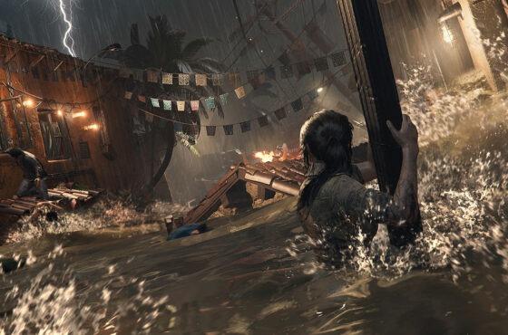 Tomb Raider vystoupil ze svého stínu