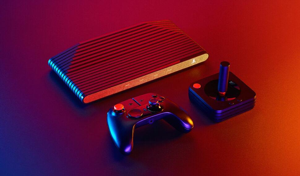 Jak připojíte Atari 2600