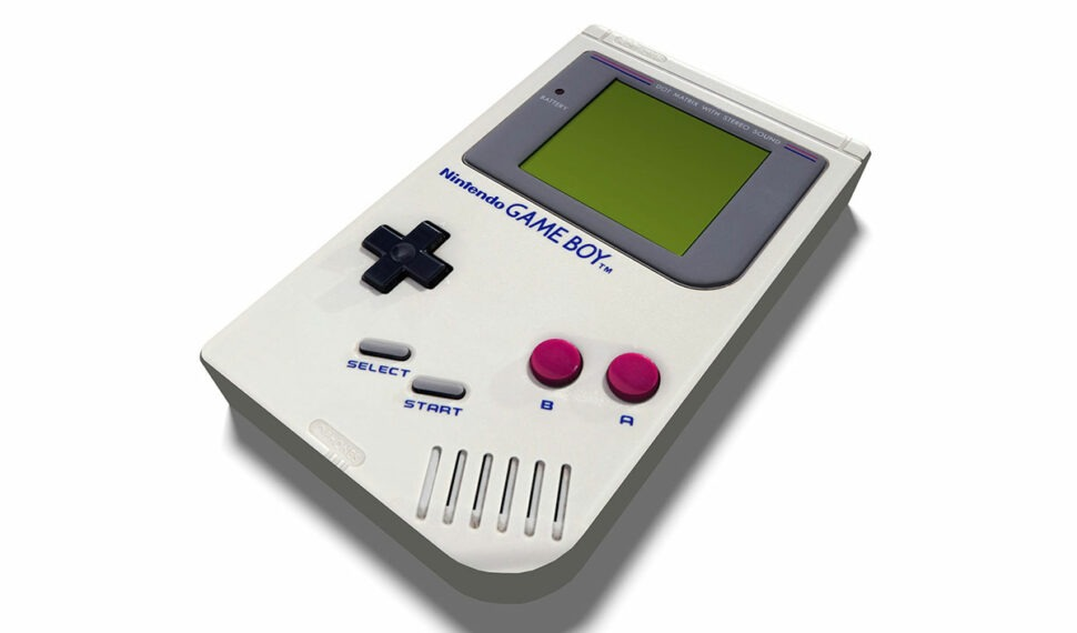 Game Boy od Nintenda oslavil 30 let