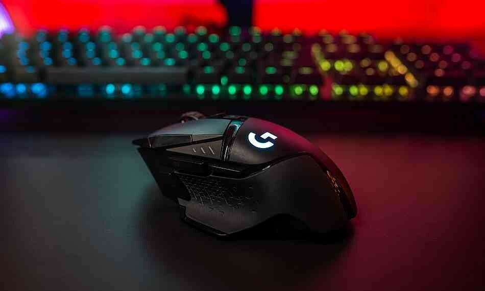 G502 Lightspeed: Logitech G přichází sbezdrátovou variantou oblíbené myši