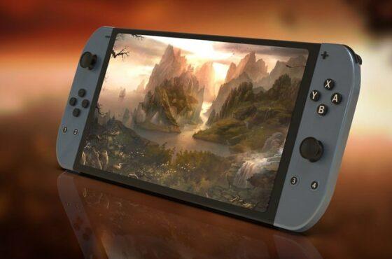 Nintendo Switch Pro aSwitch Mini: Co všechno víme