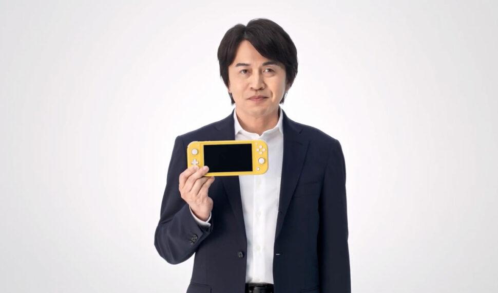 Nintendo Switch Lite oficiálně potvrzen, do prodeje jde vzáří
