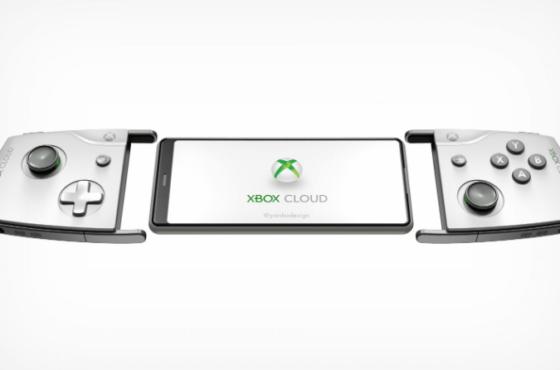 Chystá Microsoft Xbox handheld jako konkurenci pro Nintendo Switch?