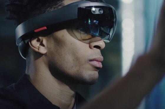 Rozšířená realita je další úrovní gamingu