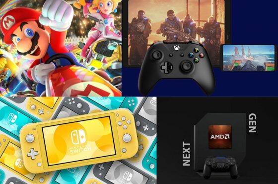 Gaming News 39.týden
