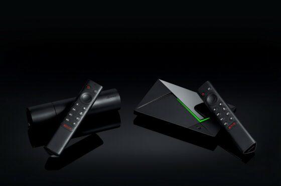 Do prodeje jde inovovaný Nvidia SHIELD TV