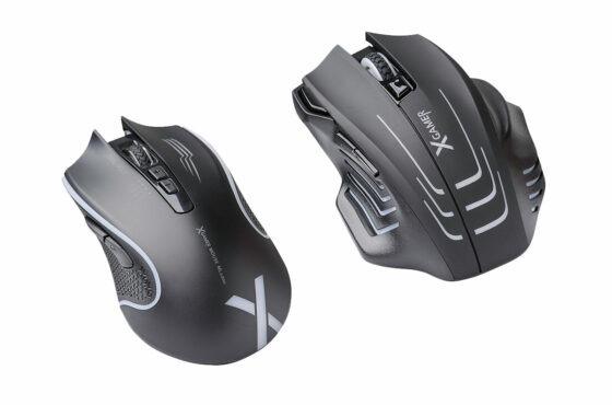 AT Computers rozšiřuje herní příslušenství X-Gamer