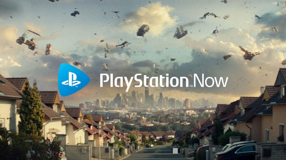 Sony vyráží do streamovací války avýrazně zlevnilo službu PSNow