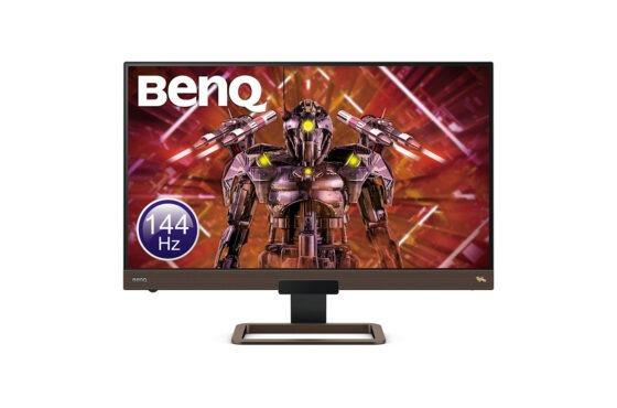 BenQ: Herní monitor EX2780Q