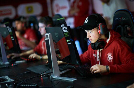 Česko zná své mistry vpočítačových amobilních hrách pro rok 2019