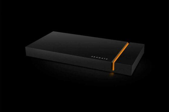 Nová generace herních SSD od Seagate