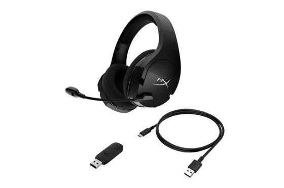 HyperX rozšířil řadu Stinger odva nové herní headsety