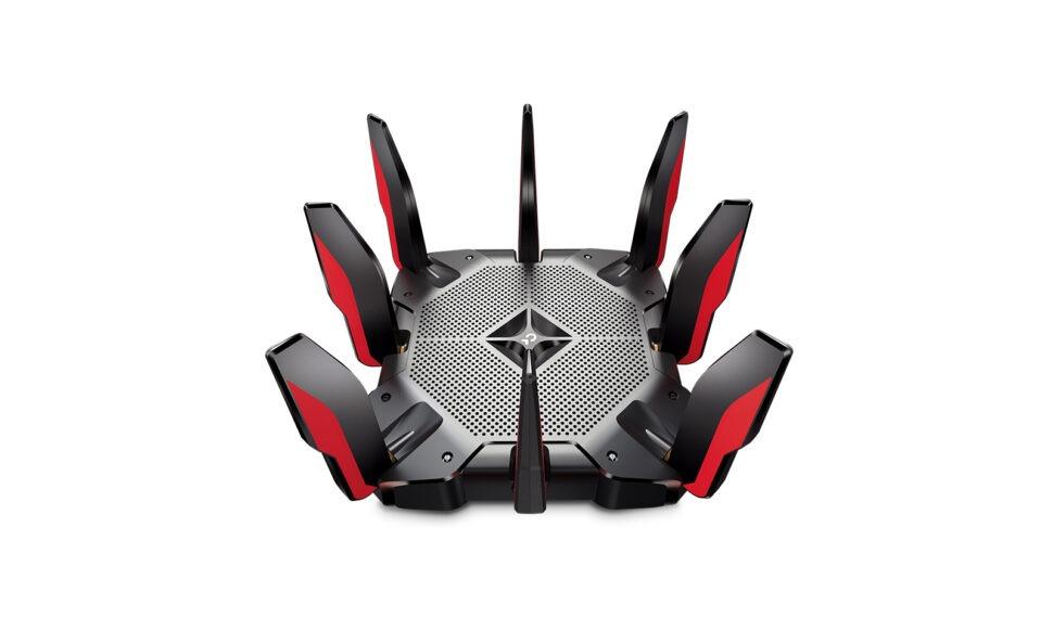 TP-Link Archer AX11000: Herní router spodporou Wi-Fi 6
