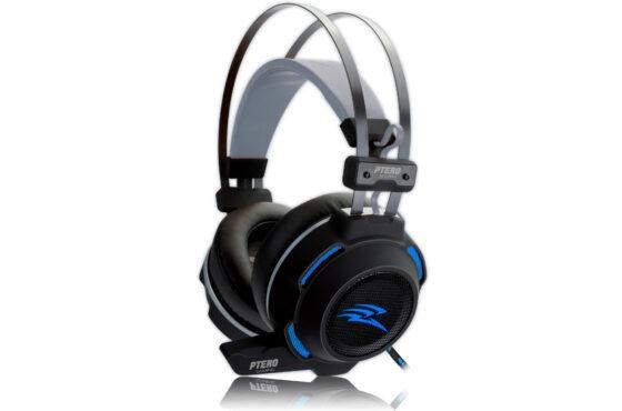 Herní headset EVOLVEO Ptero GHX300