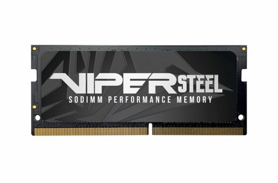 Nové 32GB a 64GB moduly Viper Gaming by Patriot