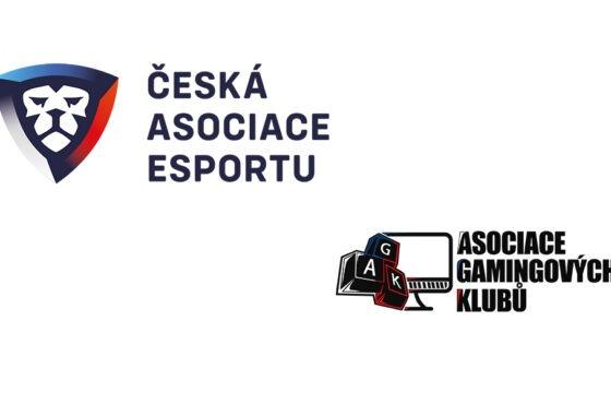Česká asociace esportu se rozšiřuje, herní kluby budou mít zastoupení ve vedení