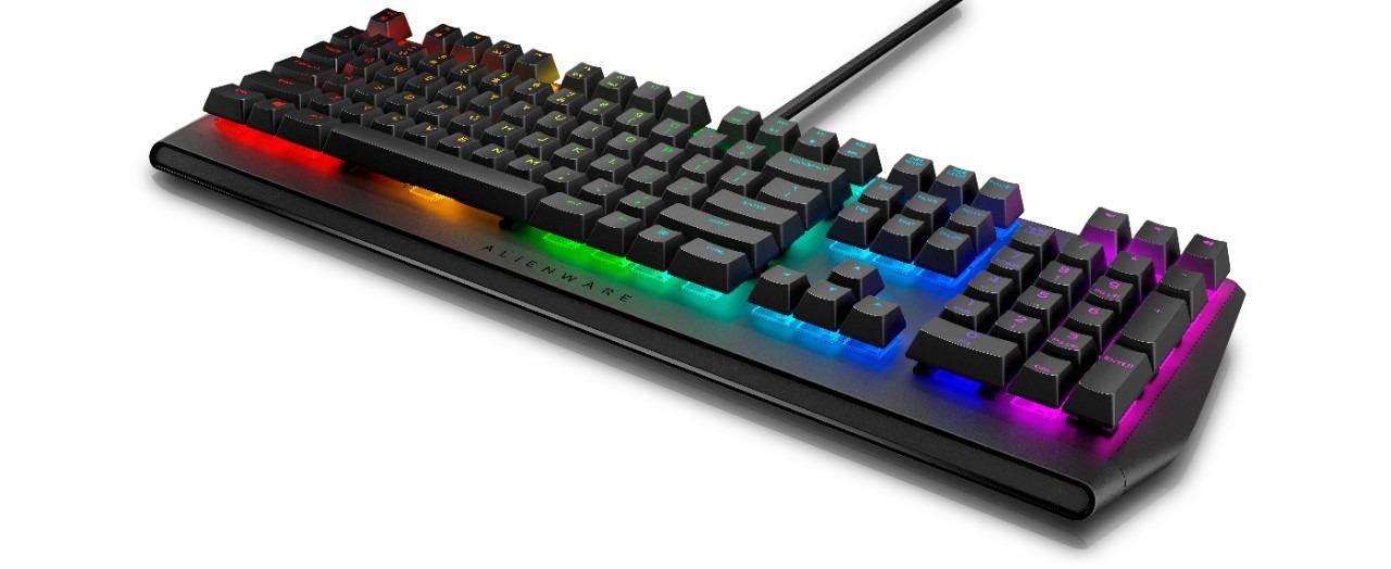 Alienware AW410K_keyboard