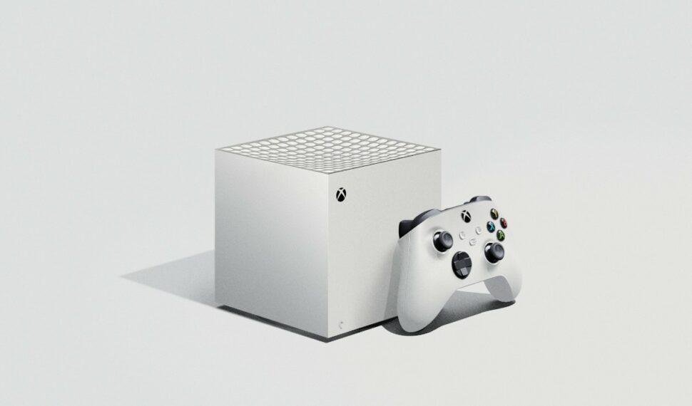 Xbox Series SLockhart: Co víme onové konzoli