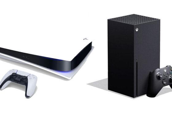 Xbox Series X aPlayStation5: Objevilo se konkrétní datum vydání iceny