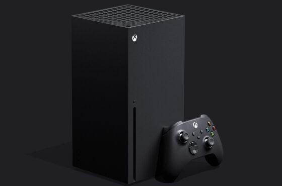 Leak ceny Xboxu Series X hráče moc nepotěší