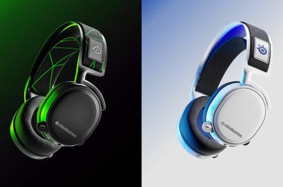 Nové headsety SteelSeries Arctis 7 jsou kompatibilní snext-gen konzolemi