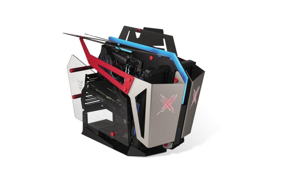 AT Computers: Unikátní X-Diablo Double