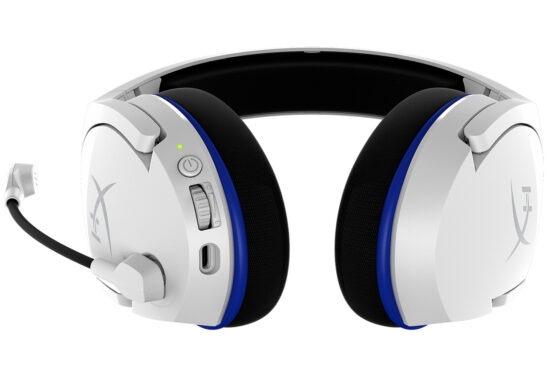 HyperX: bezdrátový headset Cloud Stinger Core Wireless