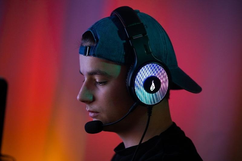 Sluchátka SureFire pro skutečné hráče