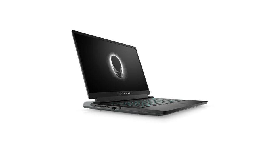 Alienware představil první notebook sprocesorem AMD povíce než deseti letech anové herní monitory