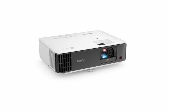 BenQ: 4K HDR herní projektor svelmi nízkou latencí