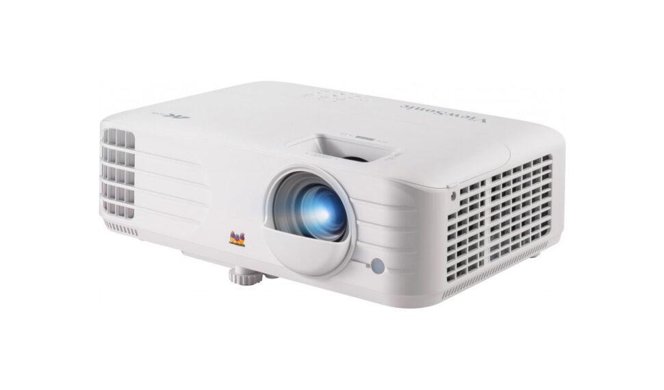 Herní projektor ViewSonic PX701-4K