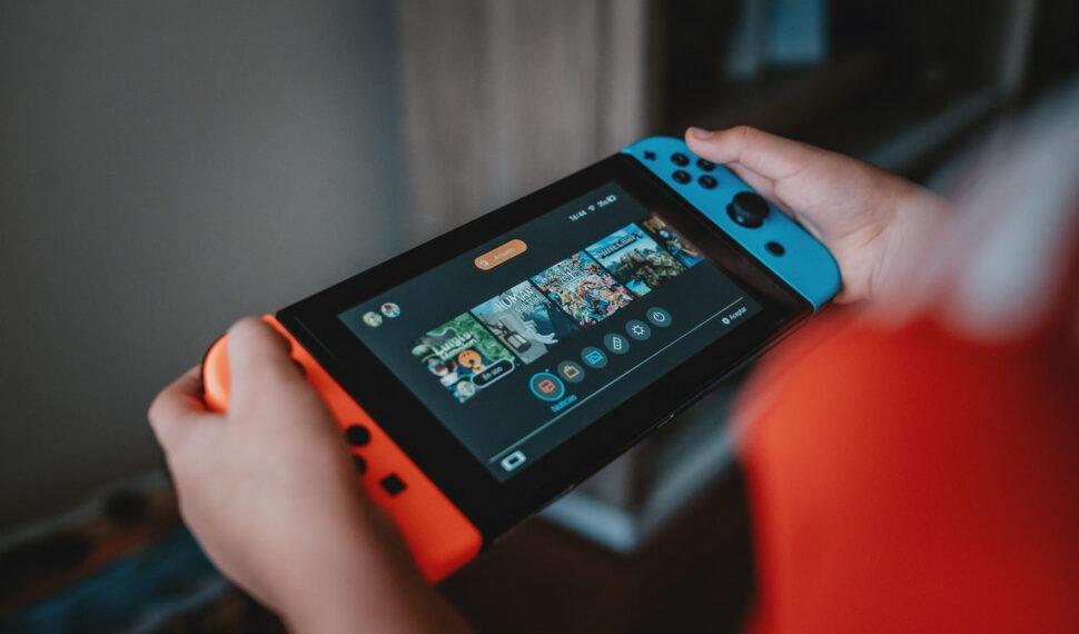 Co všechno víme okonzoli Nintendo Switch Pro