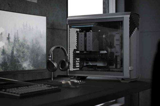 Fractal Design: PCskříň Torrent