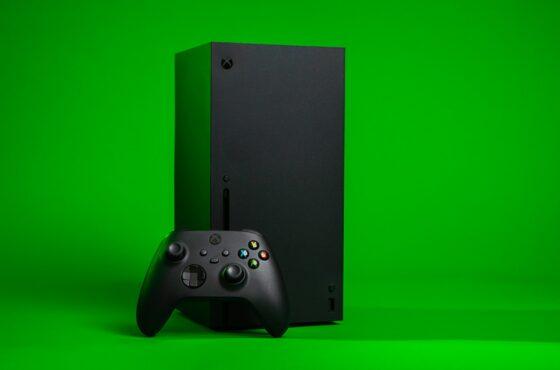 Xbox Series X aSeries Sjsou nejrychleji prodávané konzole od Microsoftu